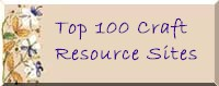 Top 100 Craft Resource Sites
